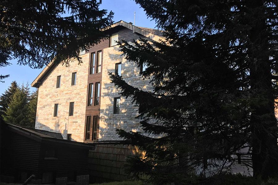 Casa di Petra – Kopaonik – Serbia