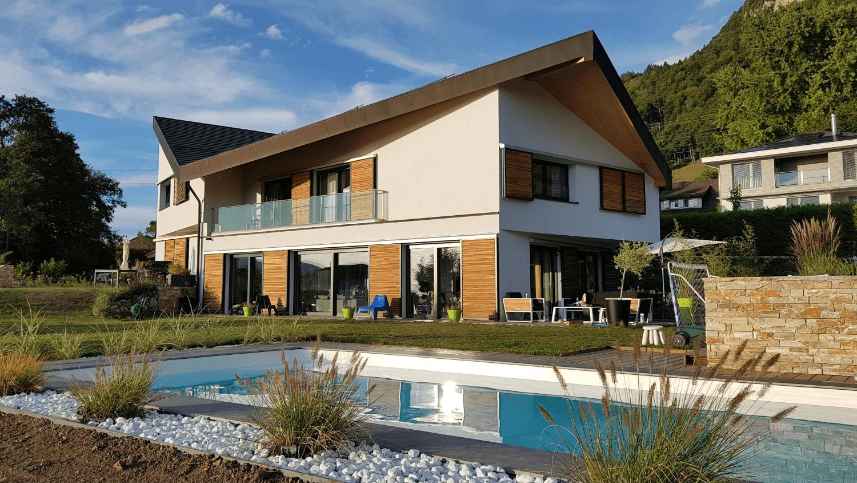 Montreux – Blonay – Switzerland