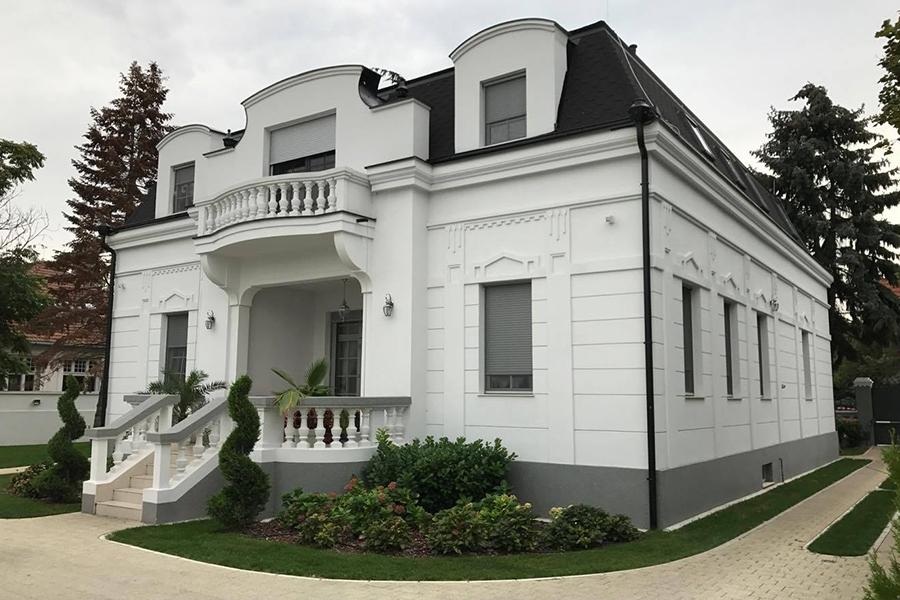 Family House – Novi Sad – Srbija