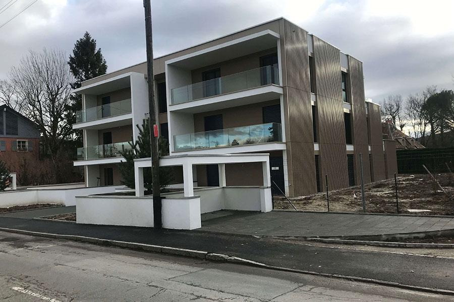 Rigaud 32 – Geneva – Switzerland