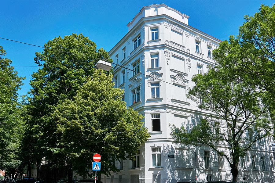 Ybbstrasse 38 – Wien – Austria