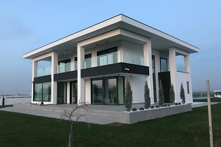 Family House – Bjeljina II – Bosnia and Herzegovina
