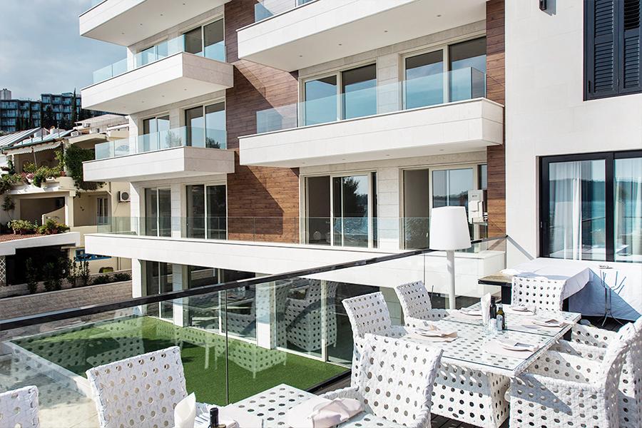 Hotel Alexandar – Rafailovići – Montenegro