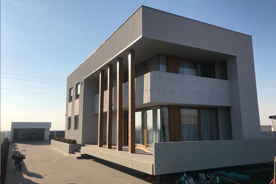 Family House – Indjija – Srbija