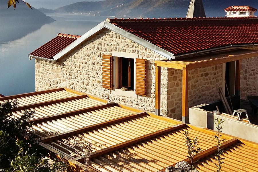 Family House – Perast – Crna Gora